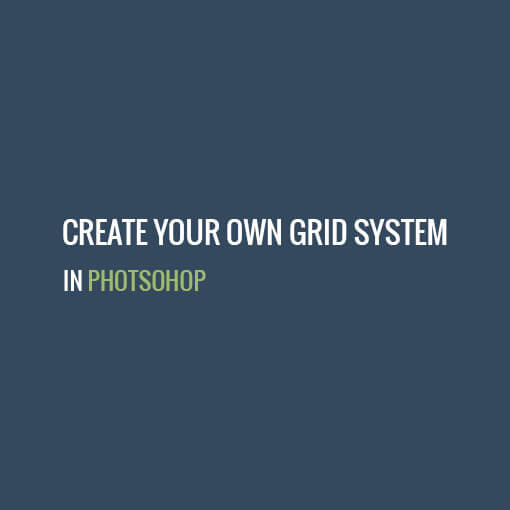 Grid System by AcasA Programming article logo