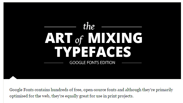 art-of-mixing-typefaces