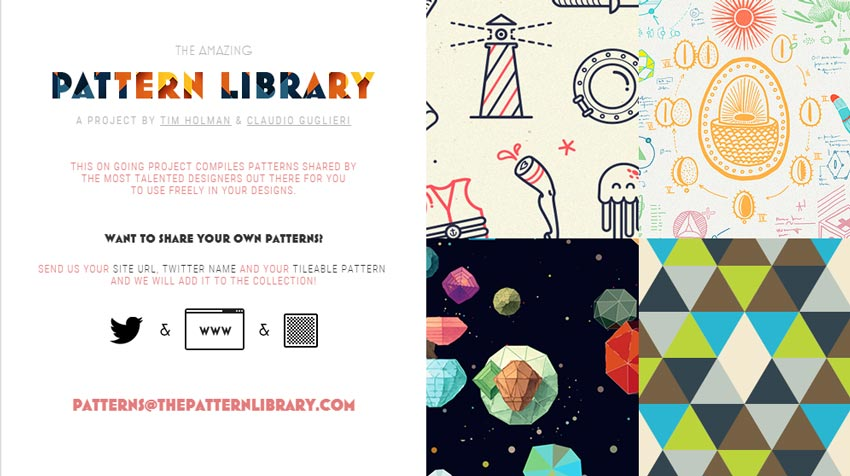 patternlibrary