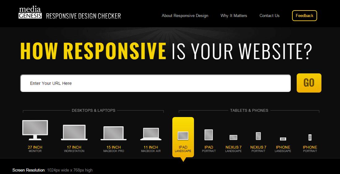 responsivedesignchecker