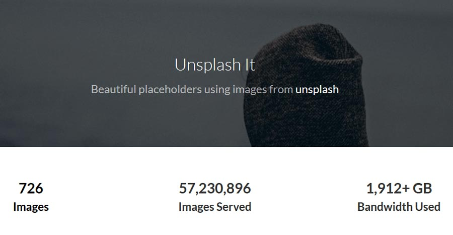 unsplash-it